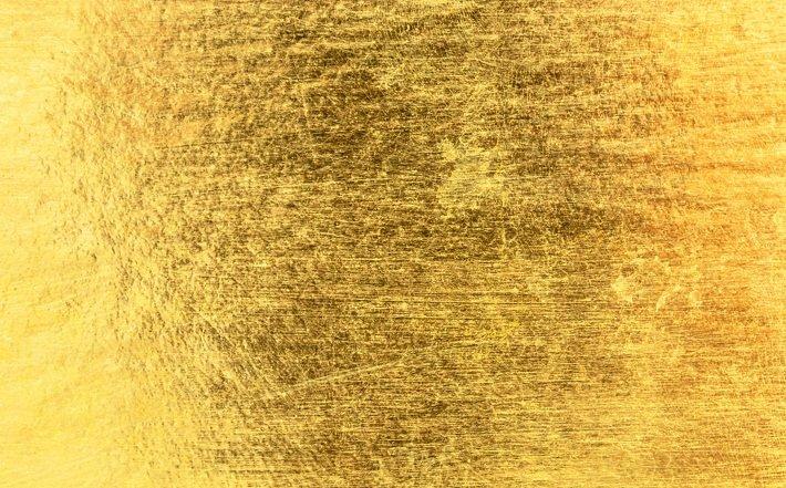 Significado del color oro o dorado