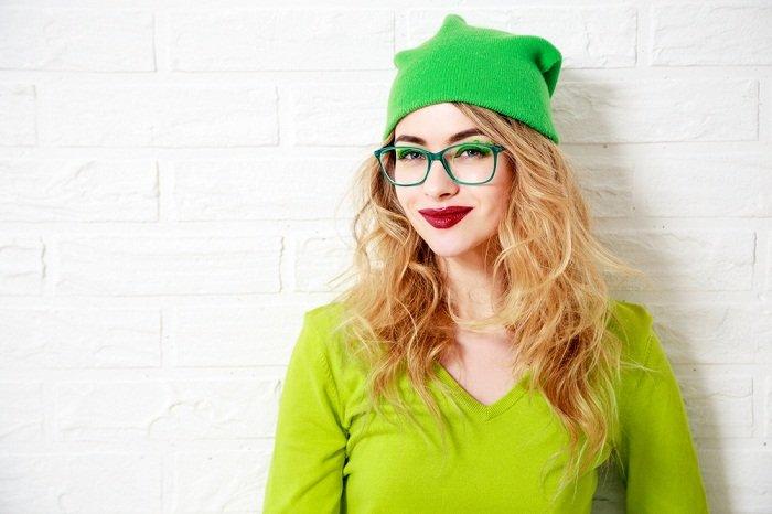 Que significa el color Verde en la personalidad