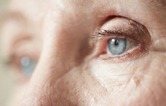 Significado de los ojos color Gris