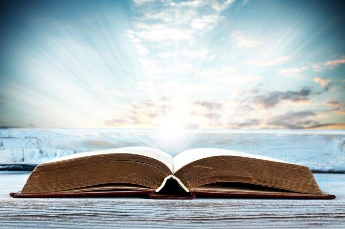 Significado del color Blanco en la biblia