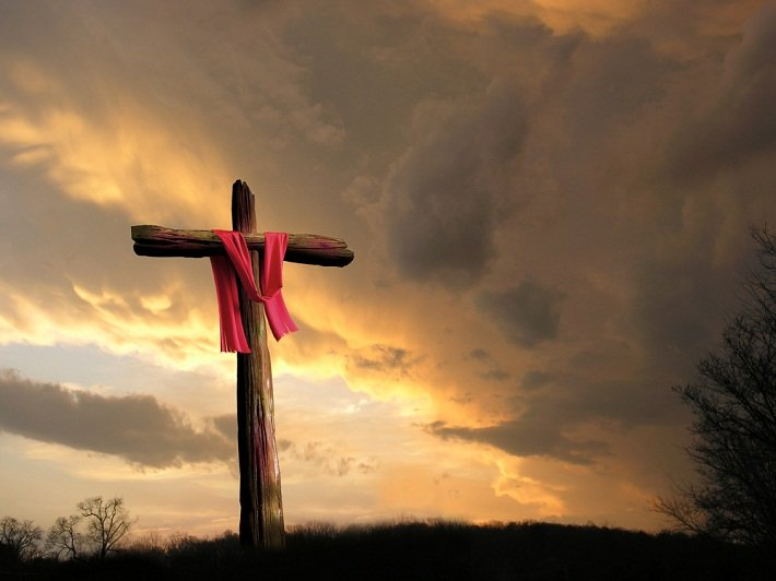 Significado del color Rojo en la biblia