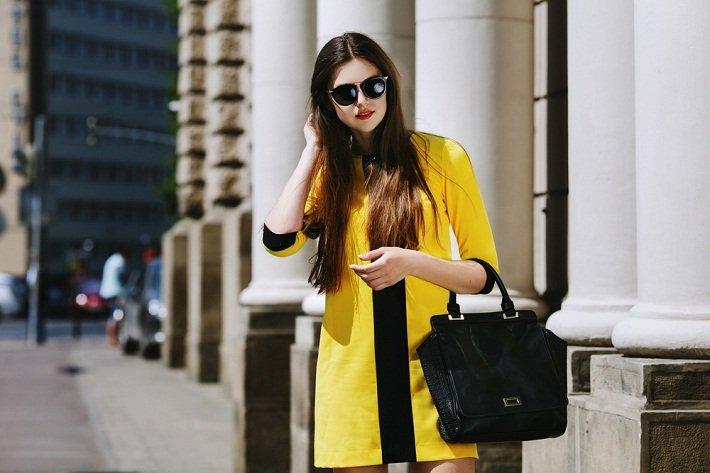 ¿Que significa el color Amarillo en la personalidad?